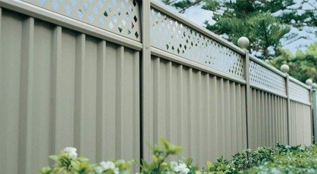 Fencing Canberra