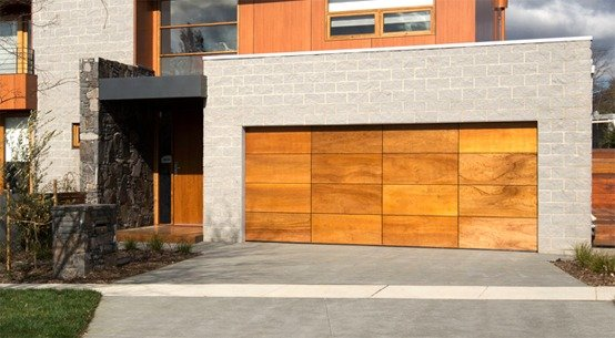 garage doors canberra