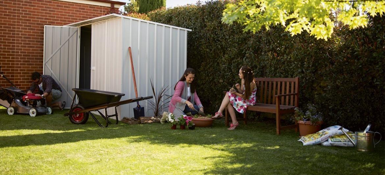Garden Sheds Canberra