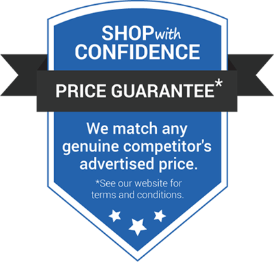 WR Price Match Guarantee