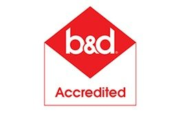 B&D Garage Door Canberra Authorised Dealer