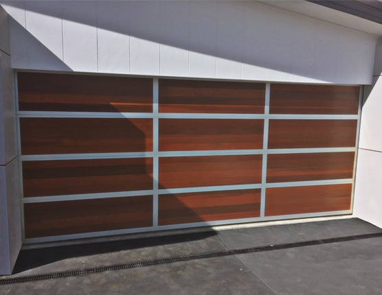 Danmar Garage Door