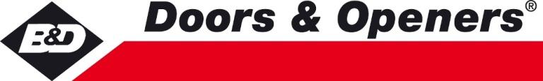 BD Door And Opener Logo