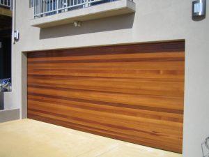 Cedar Panel 86 - 2
