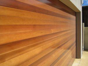 Cedar Panel 86 - 4