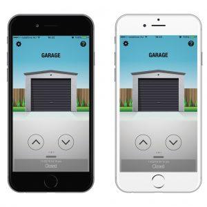 B&D Smart Phone Control