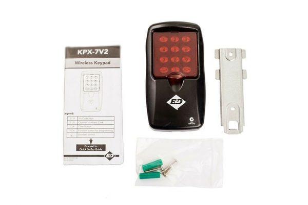 KPX-7v2-kit