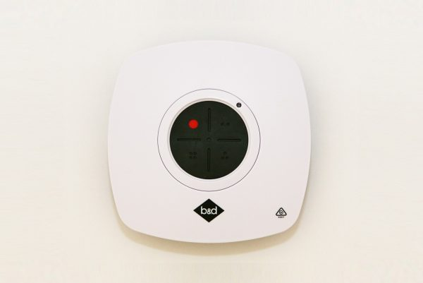WBT- 6 Wireless Wall Mount Transmitter