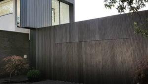 Designer Doors Flushmount